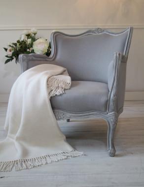 Beautiful French Louis XV Armchair.