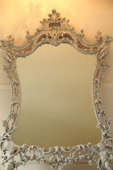 Italian baroque mirror furniture italian baroque for Baroque mirror canada